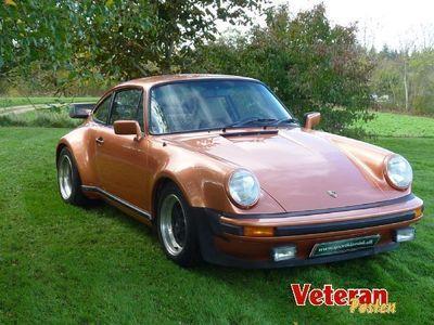 brugt Porsche 911 3.0 SC
