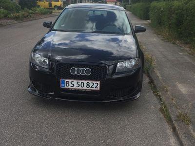 usado Audi A3 1.6 102 HK