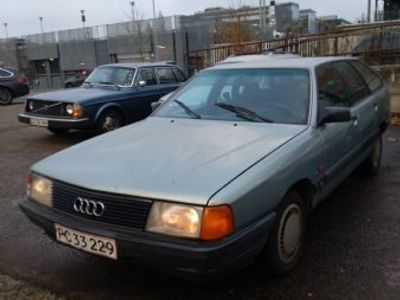 brugt Audi 100 2,3 Avant