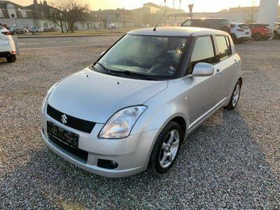 usata Suzuki Swift 1,5 GL-A