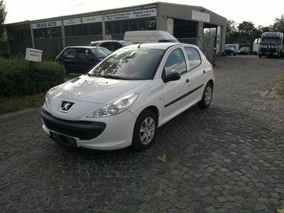 brugt Peugeot 206+ 1.4