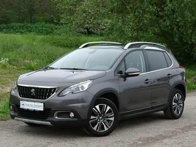 second-hand Peugeot 2008 1,6 BlueHDi 100 Allure Sky