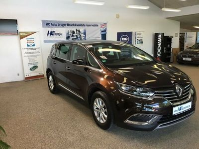 second-hand Renault Espace 1,6 dCi 130 Life