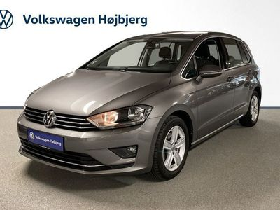 brugt VW Golf Sportsvan 1,4 TSi 125 Highline BMT