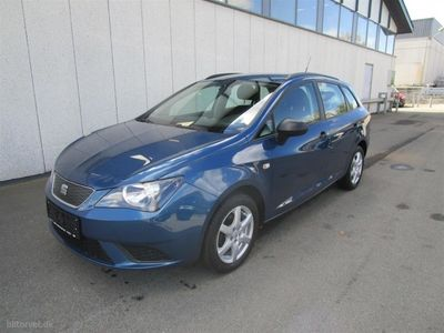 second-hand Seat Ibiza 1,2 TDI Reference Eco 75HK Stc