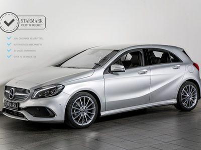gebraucht Mercedes A200 1,6 Edition