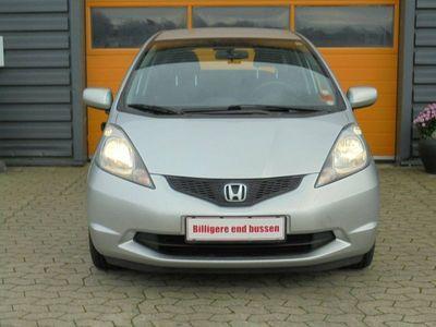 brugt Honda Jazz 1,2 Trend