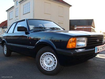 used Ford Taunus 2,0 90HK