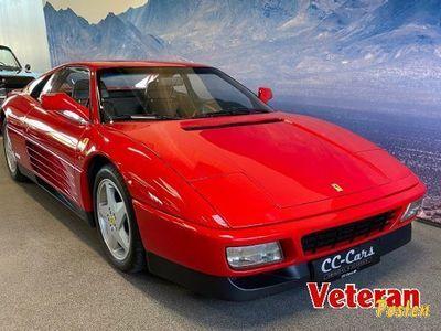 brugt Ferrari 348 TB
