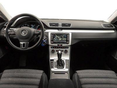 brugt VW CC 2,0 TDi 140 DSG BMT