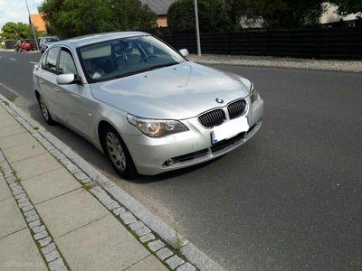brugt BMW 530 i 3,0 258HK 6g