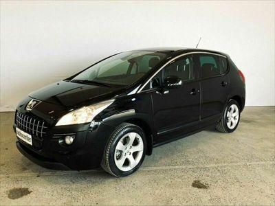 brugt Peugeot 3008 HDi 150 Premium+