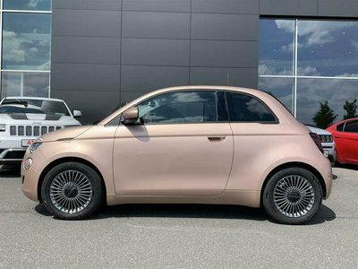 brugt Fiat 500e EL Icon 118HK Cabr. Trinl. Gear