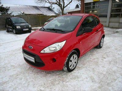 brugt Ford Ka Trend