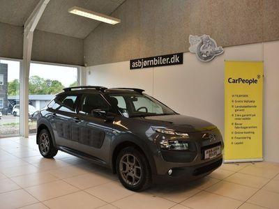 brugt Citroën C4 Cactus 1,2 PT 110 Feel