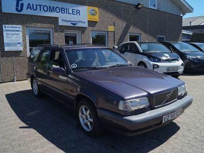 brugt Volvo 850 2,5 GL stc.