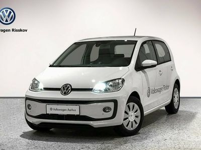 käytetty VW up! Up! 1,0 MPi 60 MoveBMT