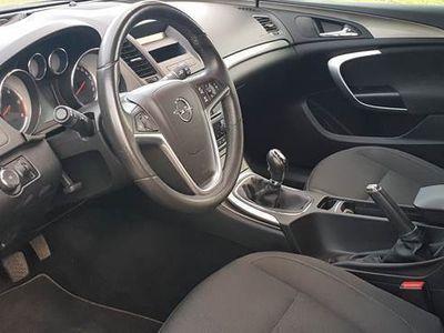used Opel Insignia CDTI 2,0