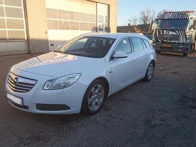 used Opel Insignia 2.0 Cdti st.car