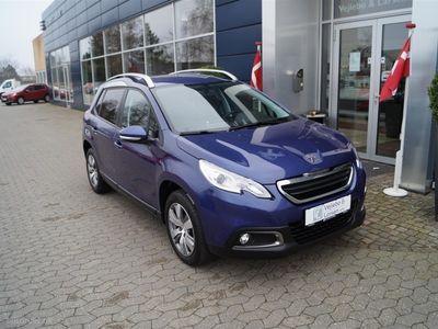 usado Peugeot 2008 1,6 e-HDi Motion+ 92HK