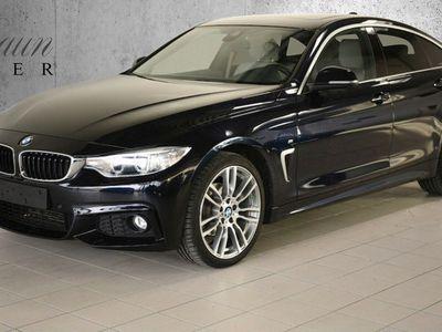 used BMW 420 Gran Coupé i M-sport