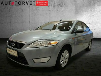 brugt Ford Mondeo 2,0 TDCi 140 Trend Collection