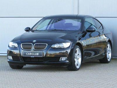 brugt BMW 325 Xi 3,0 Coupé Steptr.
