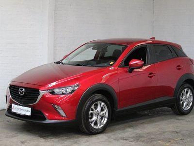 gebraucht Mazda CX-3 2,0 Sky-G 120 Vision