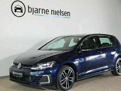 brugt VW Golf VII GTE DSG