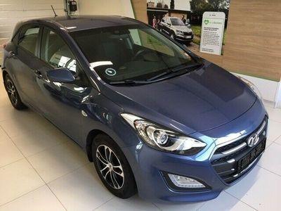 brugt Hyundai i30 GDi Active+ 135hk