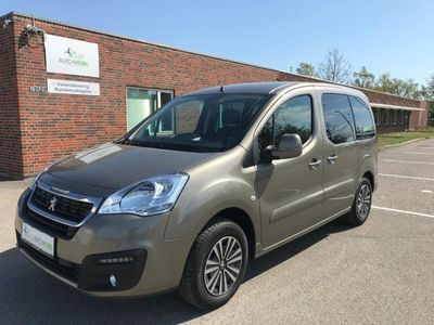 second-hand Peugeot Partner Tepee 1,6 BlueHDi 100 Active
