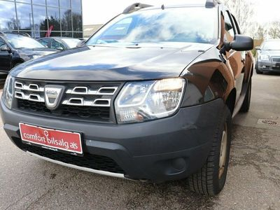 used Dacia Duster 1,5 dCi 90 Ambiance
