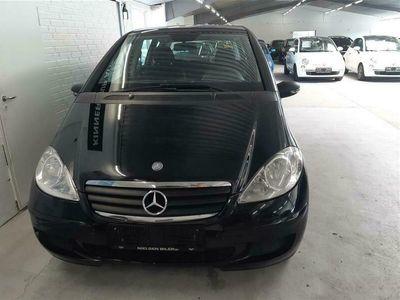 brugt Mercedes A160 d CDI 82HK 5d
