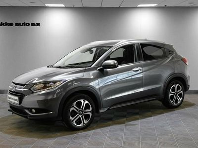usado Honda HR-V 1,6 i-DTEC Executive