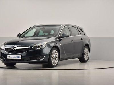 käytetty Opel Insignia 2,0 CDTi 170 Cosmo ST