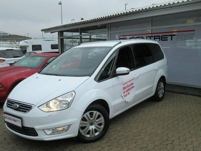 brugt Ford Galaxy 1,6 SCTi 160 Trend
