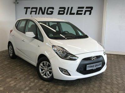 brugt Hyundai ix20 Trend 90hk