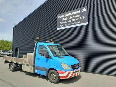 brugt Mercedes Sprinter LADVOGN 2,0 D 315 CDI 149HK Ladv./Chas. 2007