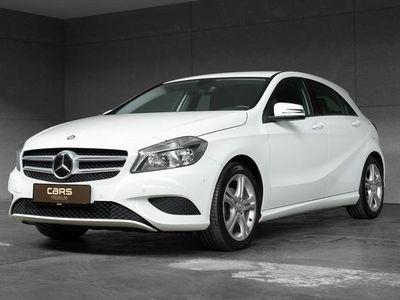 used Mercedes A180 1,5 CDI 7G-DCT 109HK 5d 7g Aut.