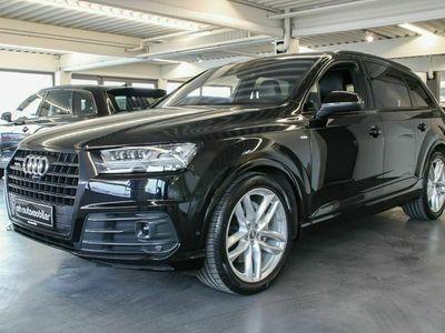 brugt Audi Q7 3,0 TDi 272 S-line quattro Tiptr.