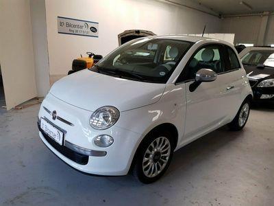 usata Fiat 500 1,2 Popstar