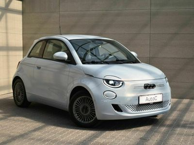 brugt Fiat 500e Icon