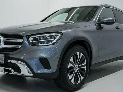 brugt Mercedes GLC300 aut. 4Matic 2020