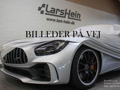 brugt Mercedes E43 AMG 3,0 AMG aut. 4-M
