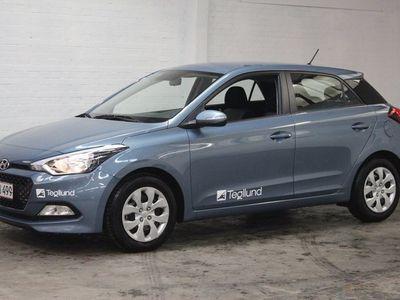 brugt Hyundai i20 1,1 CRDi 75 Life+