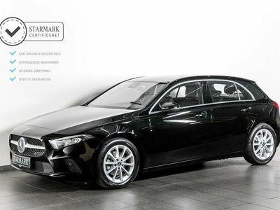 used Mercedes A200 1,3 Business Progressive Line aut.