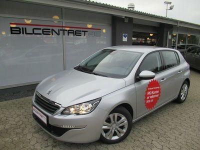 brugt Peugeot 308 1,2 e-THP 130 Active
