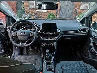 brugt Ford Fiesta 1,0 Titanium B&O Play edition