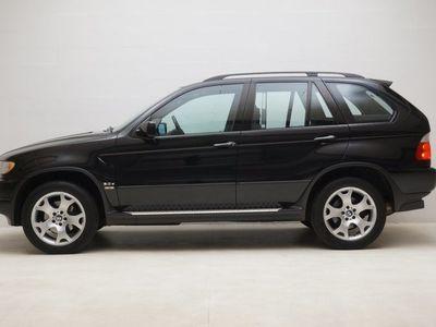brugt BMW X5 3,0 D Steptr. Van