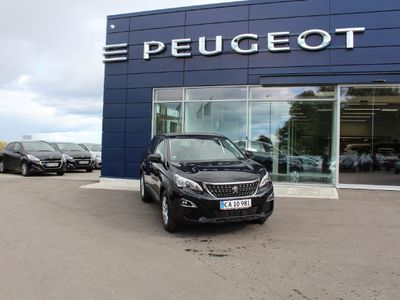 second-hand Peugeot 3008 1,2 e-THP 130 Strike